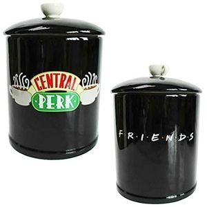 Friends cookie jar